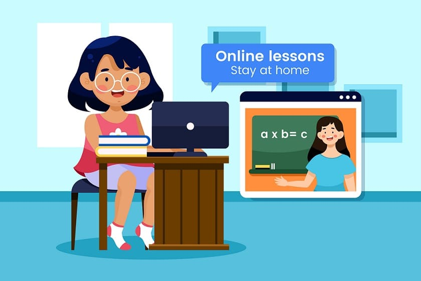 COVID 19 Online Education